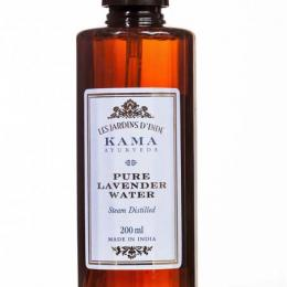 KAMA AYURVEDA introduces Pure Lavender Water!