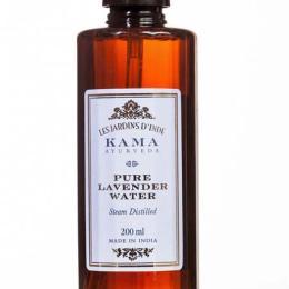 KAMA AYURVEDA introduces Pure Lavender Water!