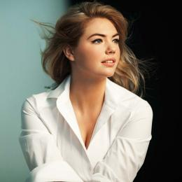 Bobbi Brown Cosmetics Partners with Model Kate Upton as Brand's Celebrity Face