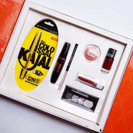 Maybelline InstaGlam Box: Wedding Edition Review & Products