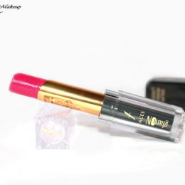Faces Glam On Lipstick Pink About Me Review, Swatches & Price