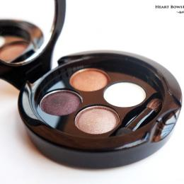 Faces Glam On Perfect Eyeshadow Smokey Review, Swatches & Price