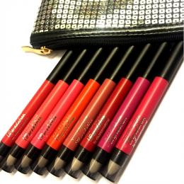 Maybelline Lip Gradation Swatches, Price & Buy Online India