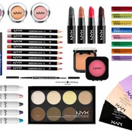 10 Best NYX Products Worth Buying: Mini Reviews & Prices