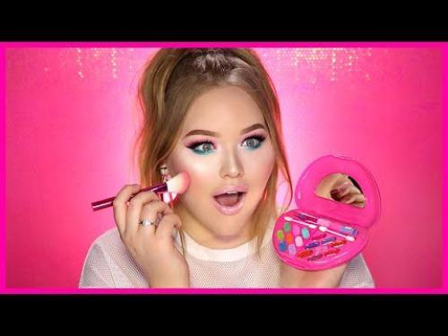 Is Kids' Makeup Better Than Adult Makeup?