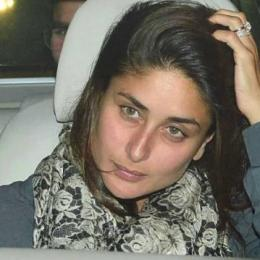 10 Pictures Of Kareena Kapoor Without Makeup