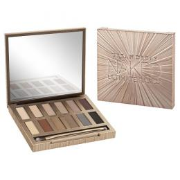Urban Decay Launches Naked Ultimate Basics Palette: Picture, Price & Details!