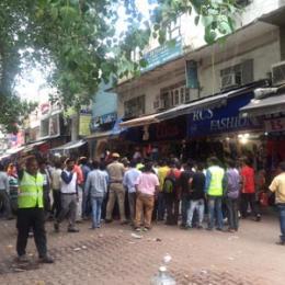 Has Sarojini Nagar Market Really Shut Down?
