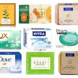 Best Bathing Soaps in India For Fairness, Oily & Dry Skin: Our Top 12!