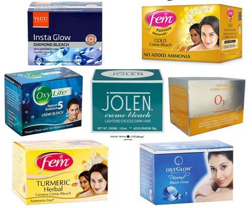 Best Face Bleach In India For Oily & Sensitive Skin: Our Top 8!