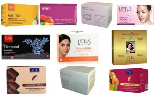 Best Facial Kits For Dry and Oily Skin In India: Our Top 10