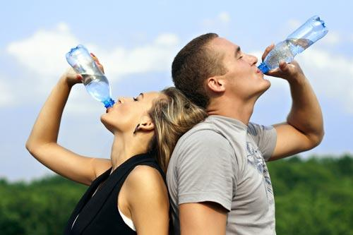 How Much Water To Drink & 10 Best Benefits Of Drinking Water