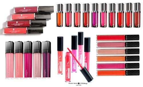 Best Long Lasting Lip Glosses in India: Our Top 10!