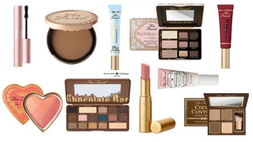 10 Best Too Faced Products We Recommend Buying!