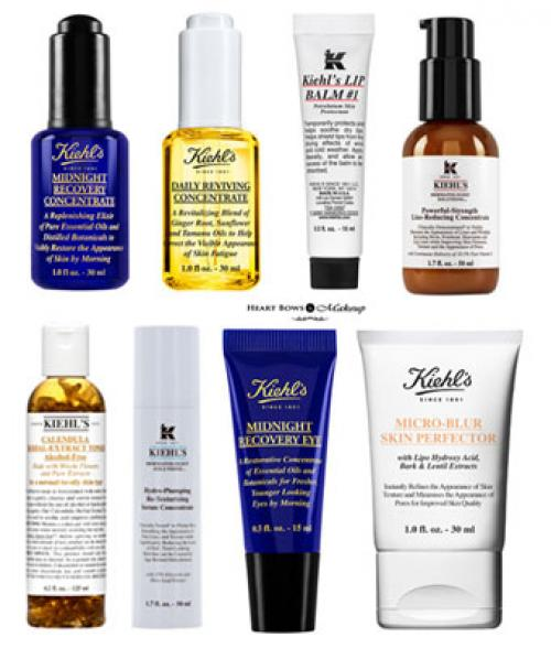 10 Best Kiehl's Products for Dry, Combination, Oily & Acne Prone Skin