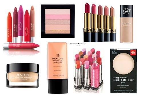 10 Best Revlon Products in India: Mini Reviews & Prices