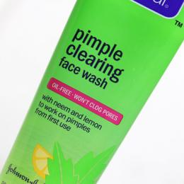 #BreakupwithPimples with Clean & Clear Pimple Clearing Face Wash: Review, Price & Buy India
