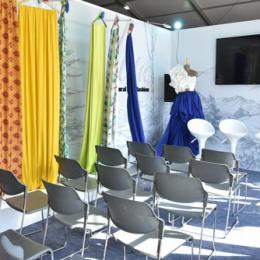 LIVA- Fabric for The Modern Women | AIFW'SS17 Meetup!