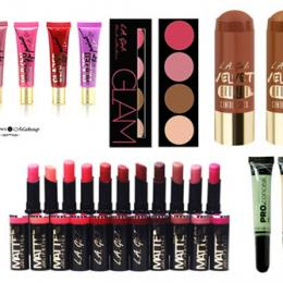 6 Best L.A. Girl Products: Mini Reviews & Prices