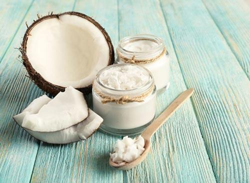 Best Uses of Coconut Oil For Wrinkles on Face