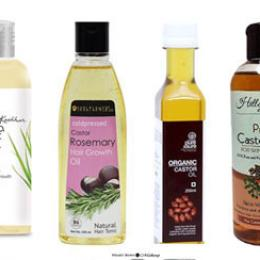 Best Castor Oils for Hair Growth in India: Reviews, Prices & Buy Online