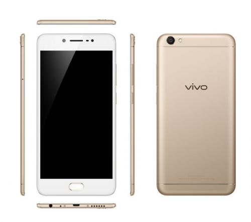 Vivo V5: The Perfect Smartphone for the Perfect Selfies!