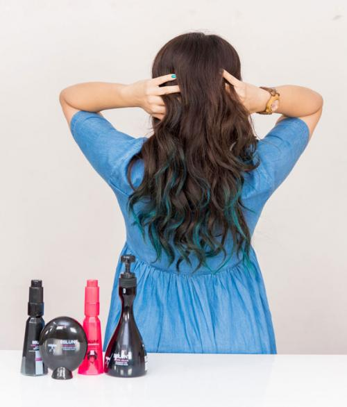 The Ultimate Guide to Care for Wavy Hair