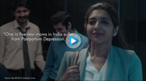 #YourSecondHome: PregaNews Latest TVC on Postpartum Depression