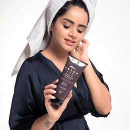 Satthwa Argan Oil Shampoo Review: The Best SLS Free Shampoo in India