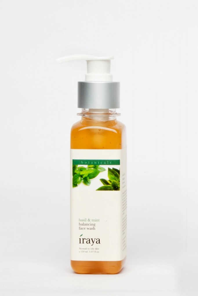 Iraya Travel Set Review Products Pictures