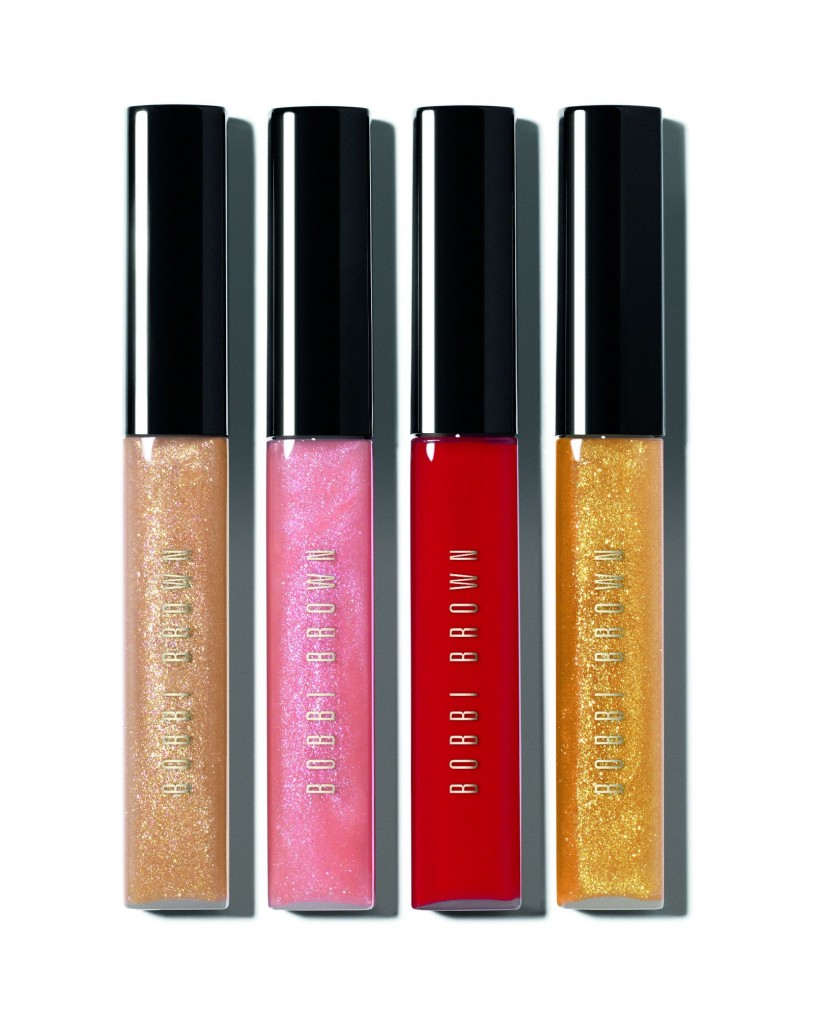 Bobbi Brown Limited Edition Lip Gloss review Swatches Price India