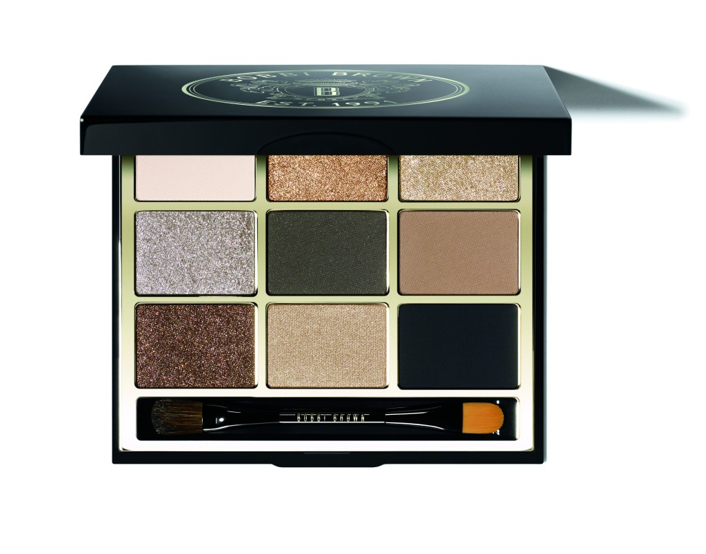 Bobbi Brown Limited Edition Old Hollywood Eye Palette review Swatches Price India