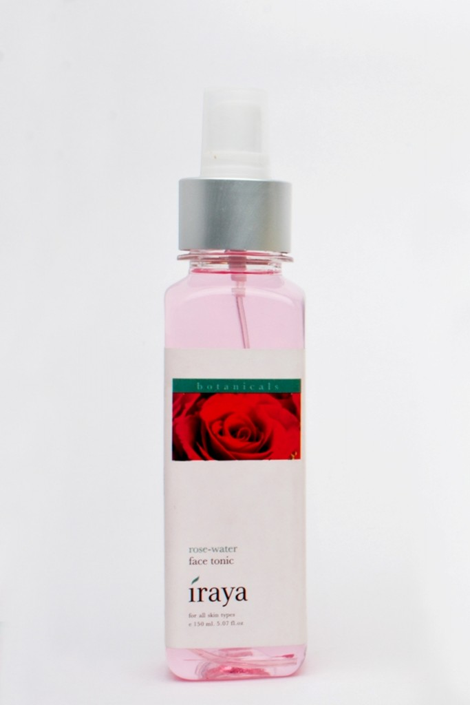 Iraya Rose Face Tonic Review Price India