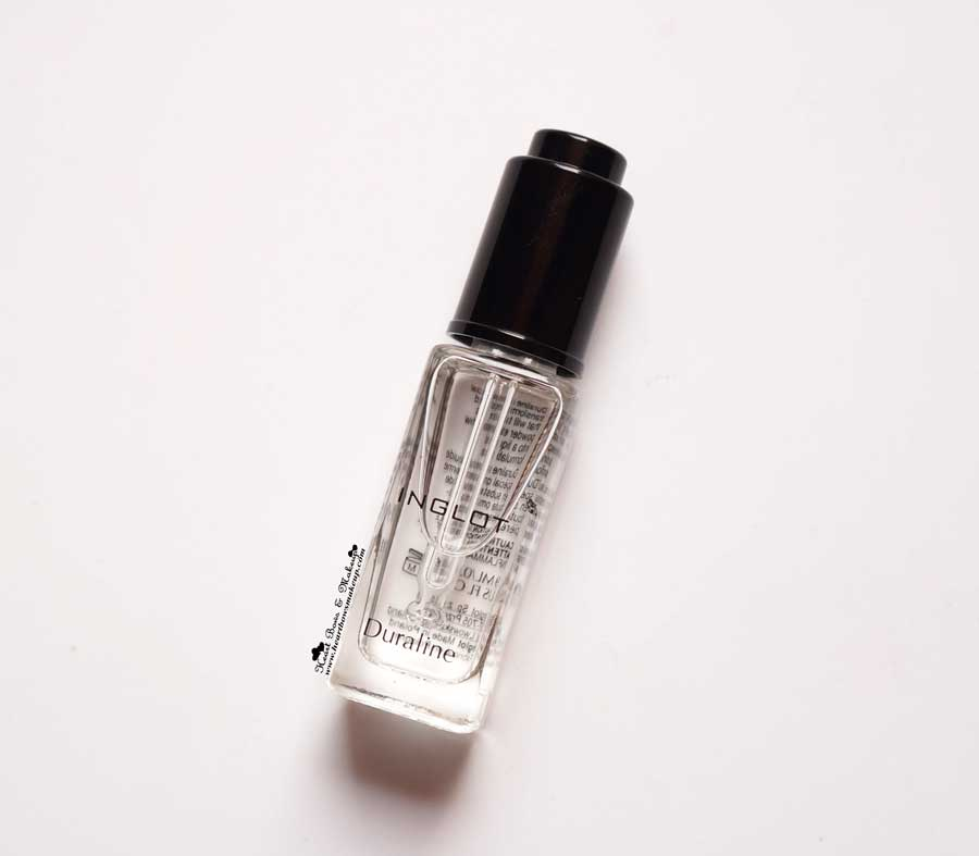 Inglot Duraline Review Price India