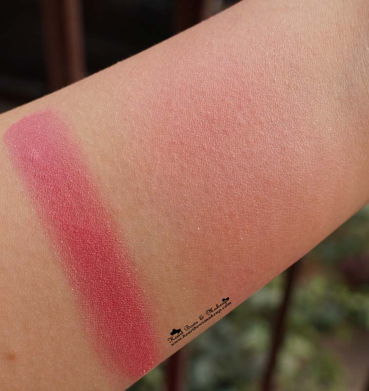 Colorbar-Cheek-Illusion-Blush-Everythings-Rosey-Blush-Review-Swatch-9