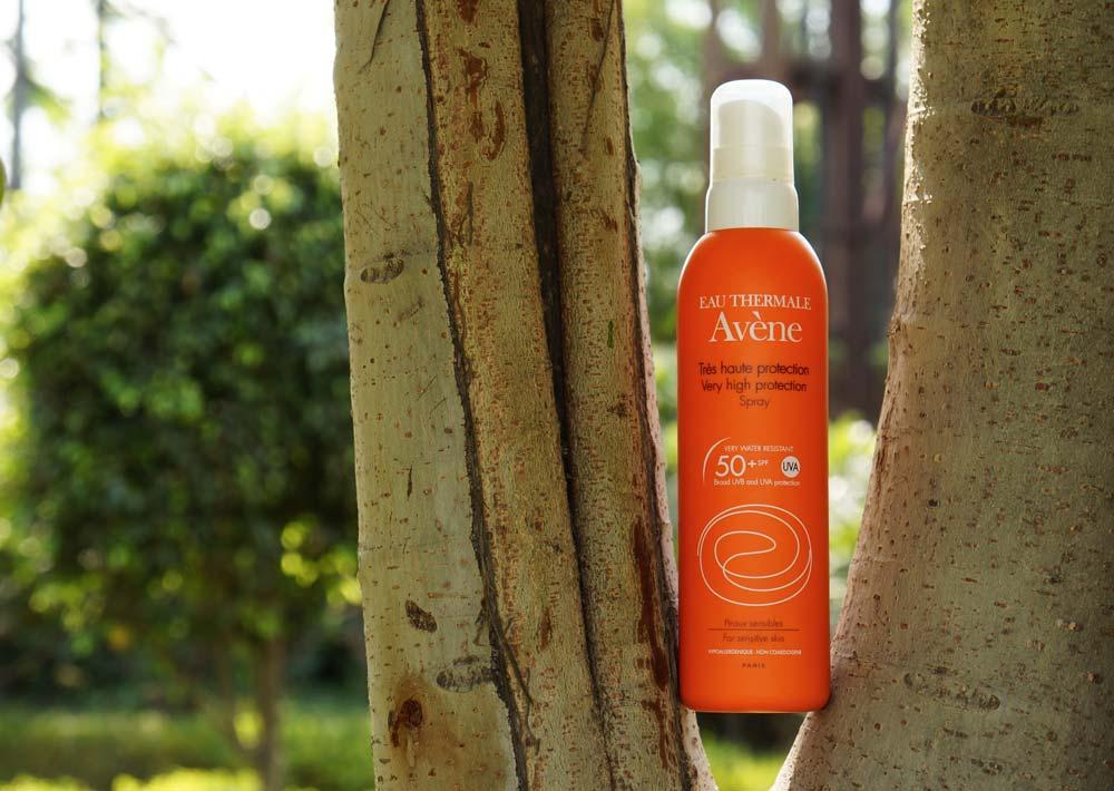 Avene VHP SPF 50+ Spray Sunscreen Review, Price in India