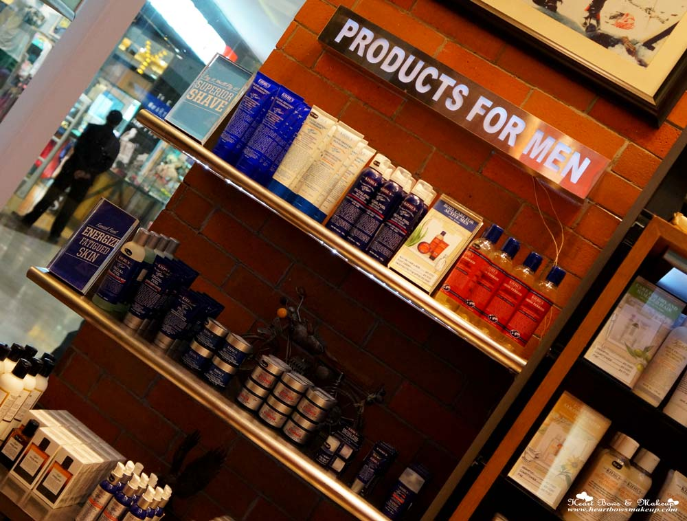 Kiehls Store, Vasant Kunj Products & Pictures