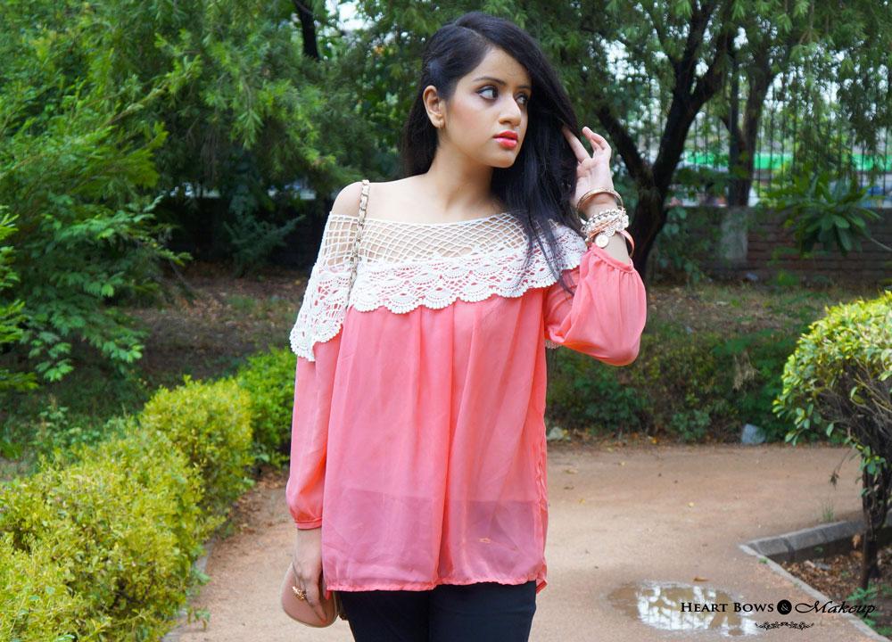 Indian Beauty & Makeup Blog
