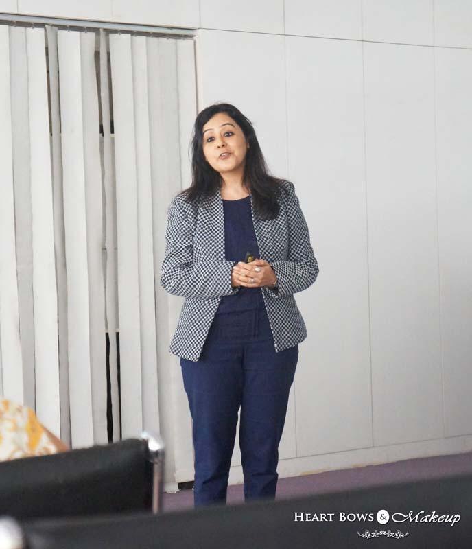 JAFRA Event, Delhi