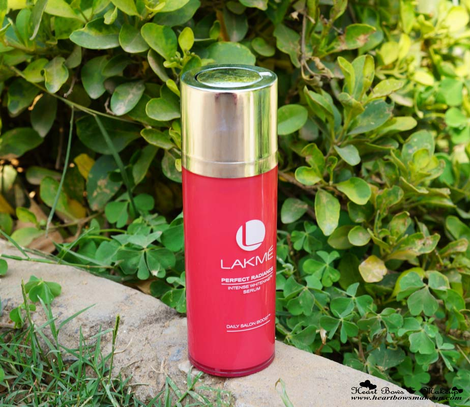 Lakme Perfect Radiance Serum Review, Price & Buy Online in India