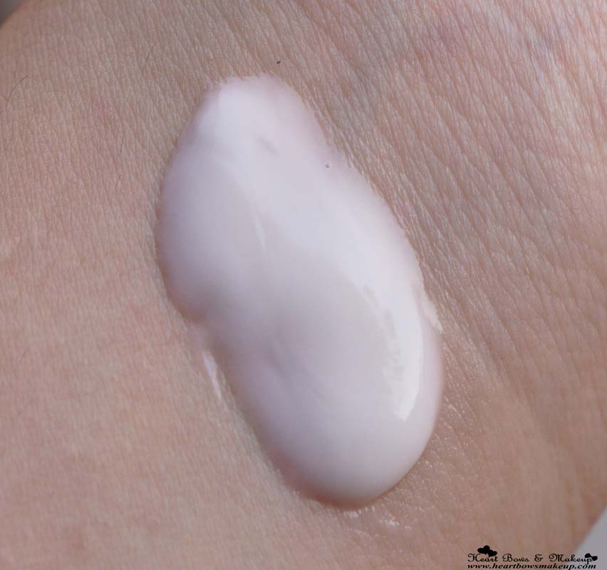 Lakme Perfect Radiance Intense Whitening Serum Review & Swatch