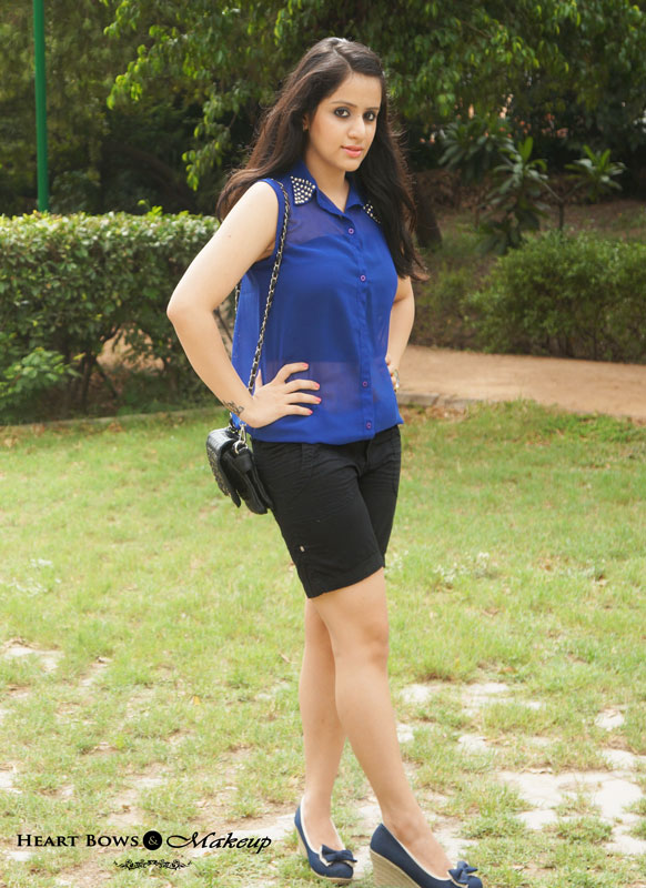 Indian Fashion Blog: Casual OOTD