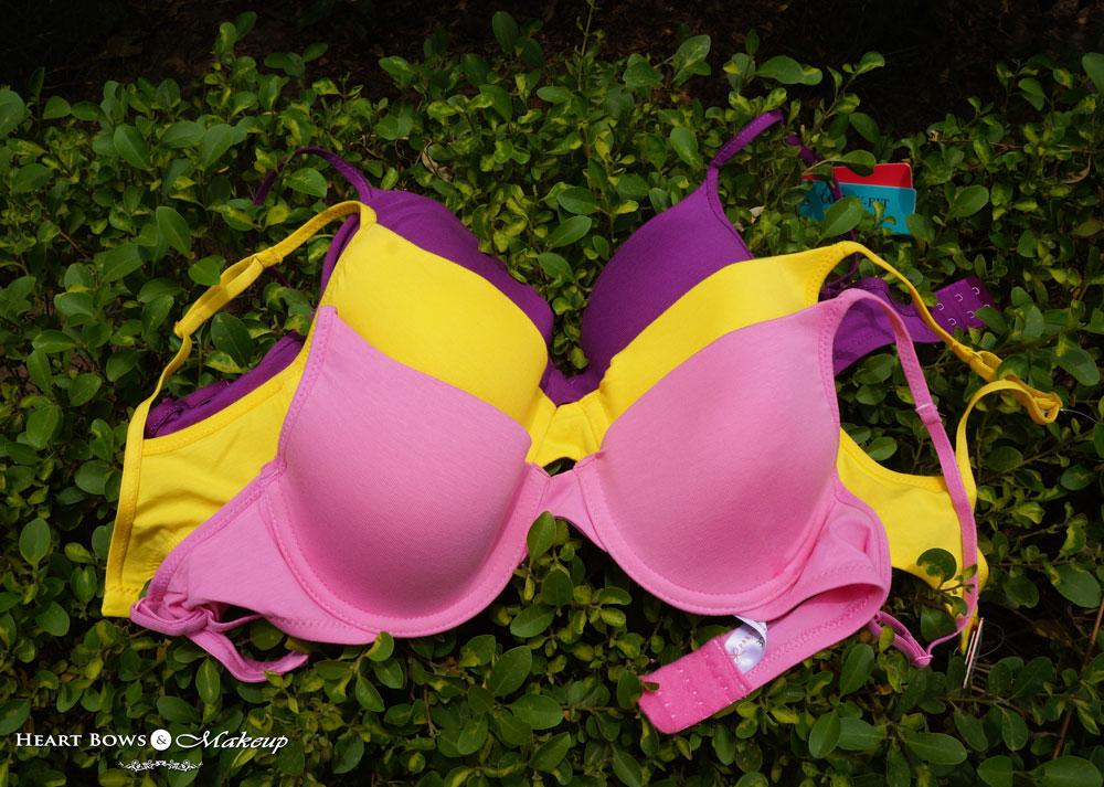PrettySecrets Comfy Fit Bra Review, Colors & Buy Online