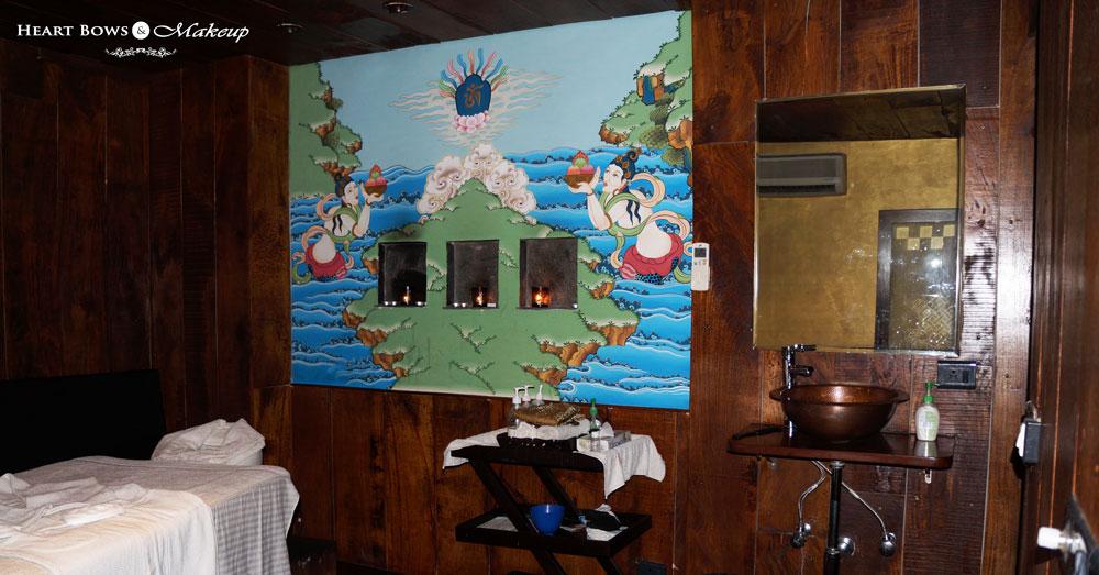 Alaya Spa & Salon- The Traditional Tibetan Kunye Review & Price