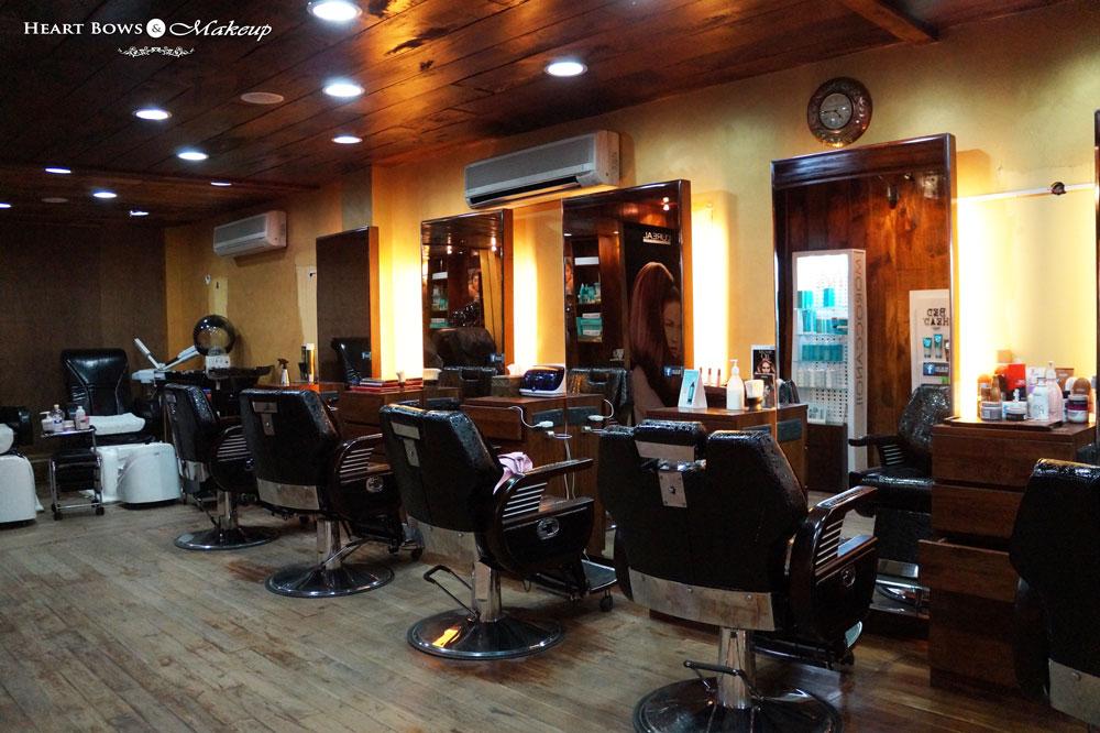 Alaya Spa & Salon Review