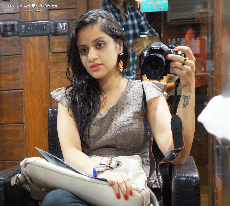 Alaya Spa & Salon in Saket, Delhi