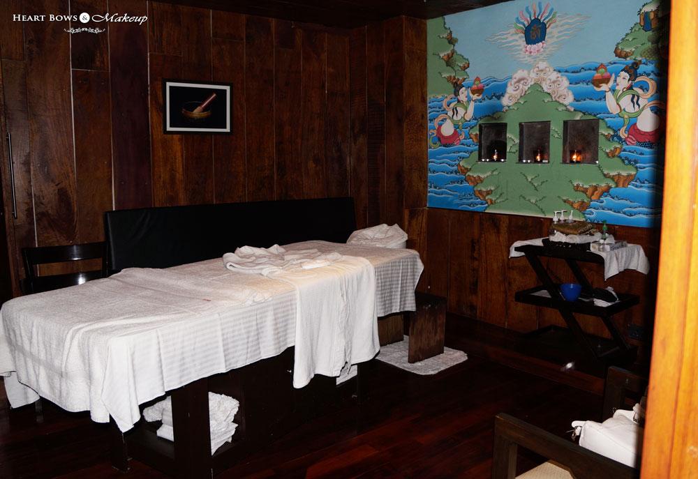 Alaya Spa & Salon- The Traditional Tibetan Kunye Review