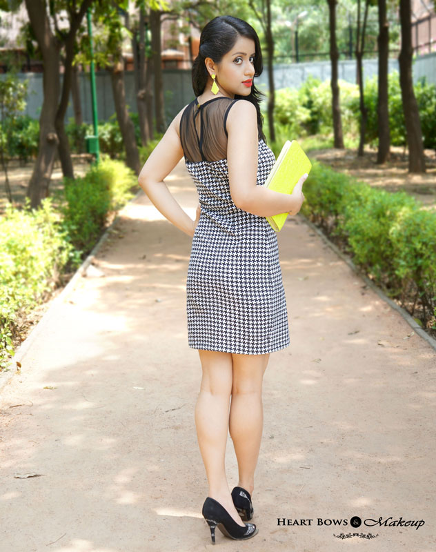 Indian Fashion Blog: Outfit Of The Day!