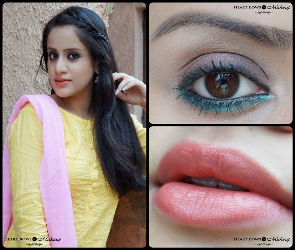 Indian Beauty Blog: Alia Bhatt Makeup in Humpty Sharma Ki Dulhania & Tutorial