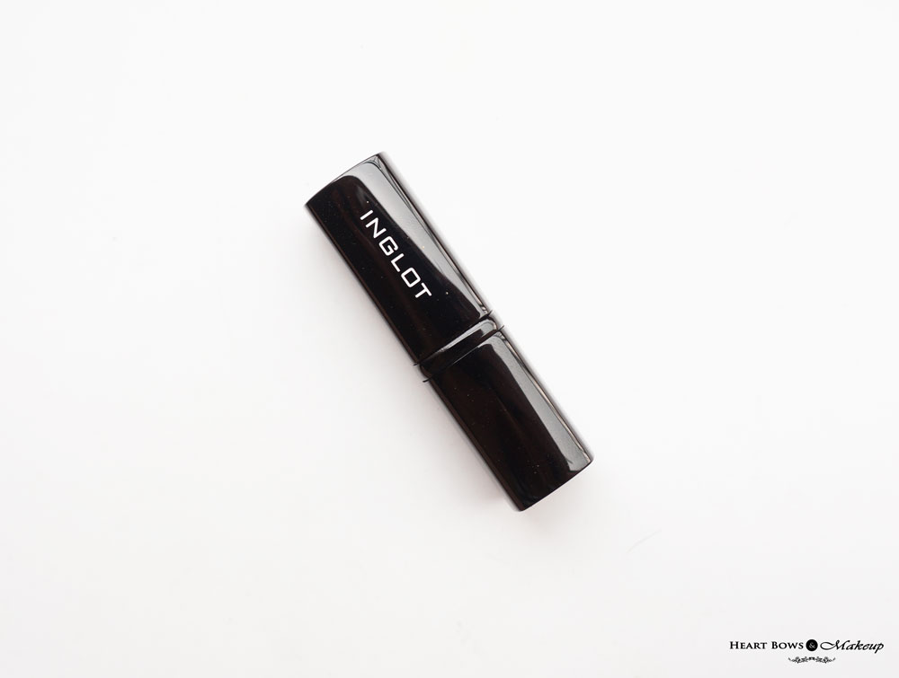 Inglot Matte Lipstick 425 Review, Swatches & Buy Online in India